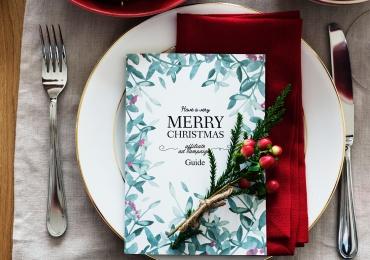 christmas ad campaign