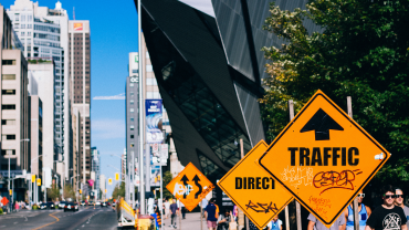 direct traffic tracking