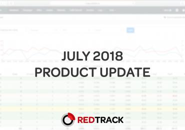 redtrack update
