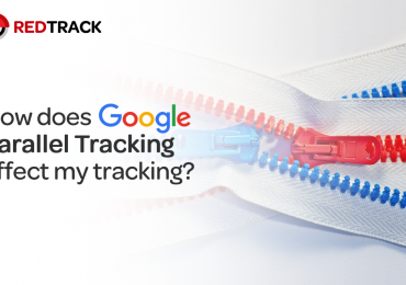 track with parallel tracking