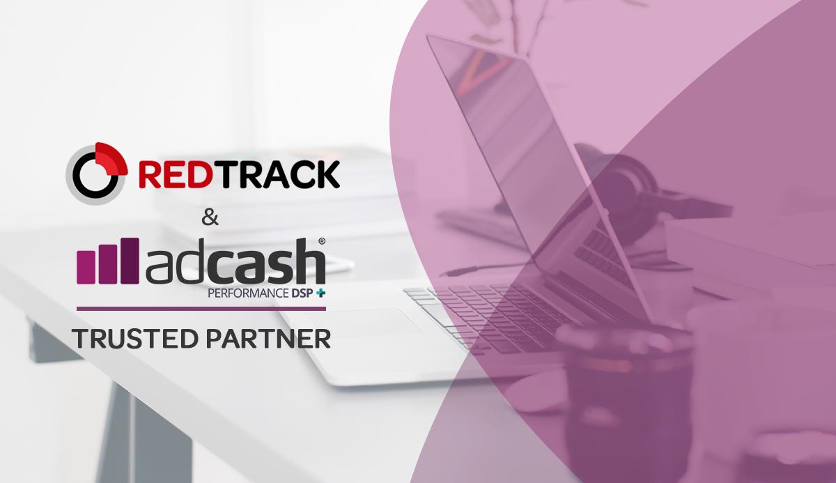 tracking adcash
