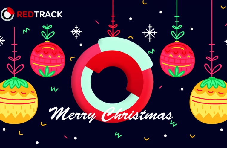 redtrack christmas bonus