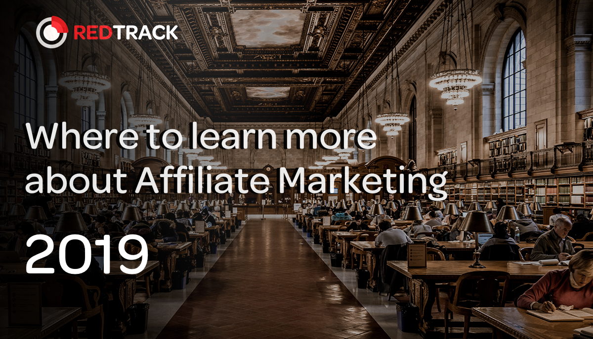 affiliate marketing 2019