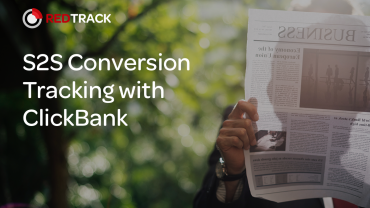 s2s conversion tracking with clickbank