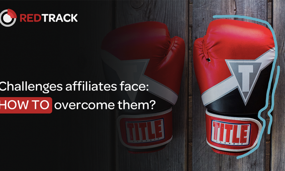 affiliate marketing challenges