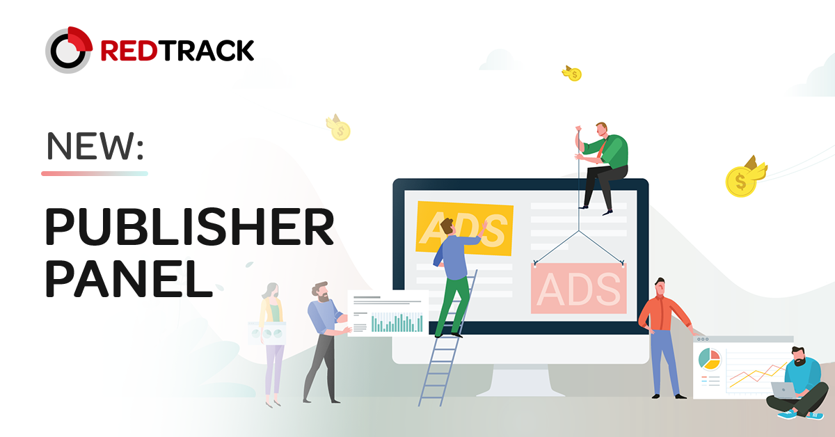 RedTrack ad tracker solutions