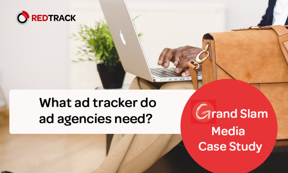 redtrack for ad agencies