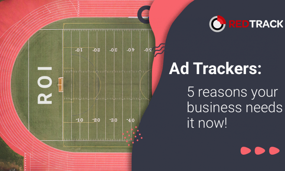 ad trackers redtrack