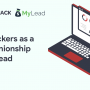 Ad Trackers as a companionship of MyLead