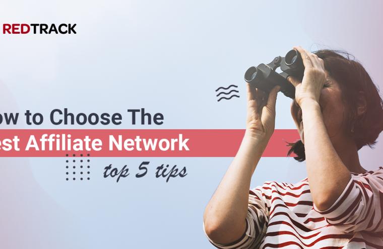 best affiliate network