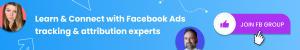 facebook ads trackijng & attribution community