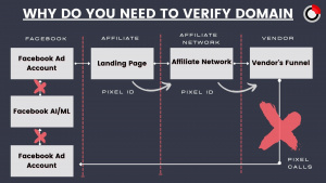 Why do you need to verify domain