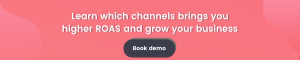 grow your ROAS for eCom