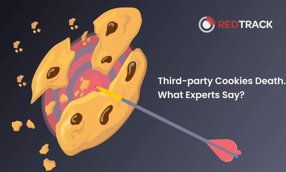 Death of third-party cookies. What experts say?