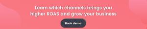 grow your ROAS and grow your business