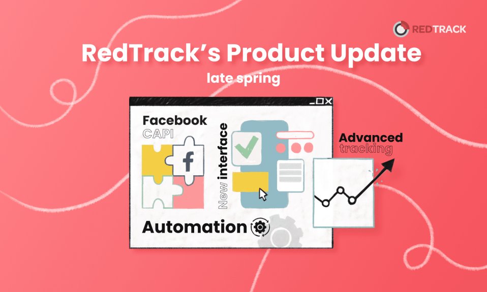 redtrack product