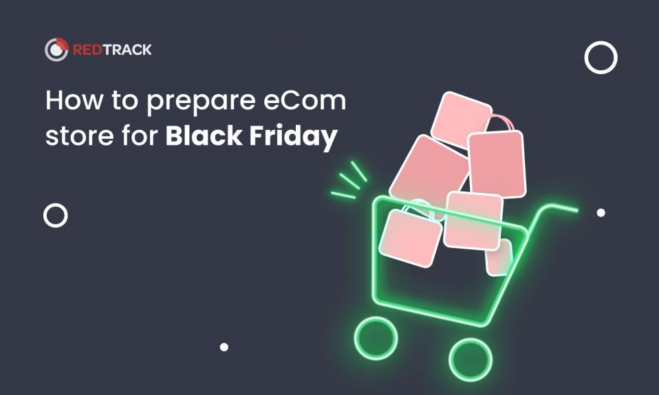 how to prepare ecom store for black friday